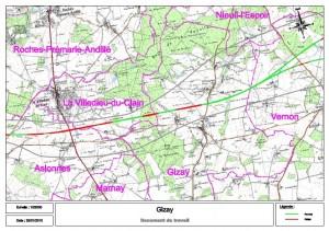 LGV PL - Aslonnes-Villedieu-Gizay