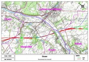 LGV PL - Mazerolles-Gouex-Lussac